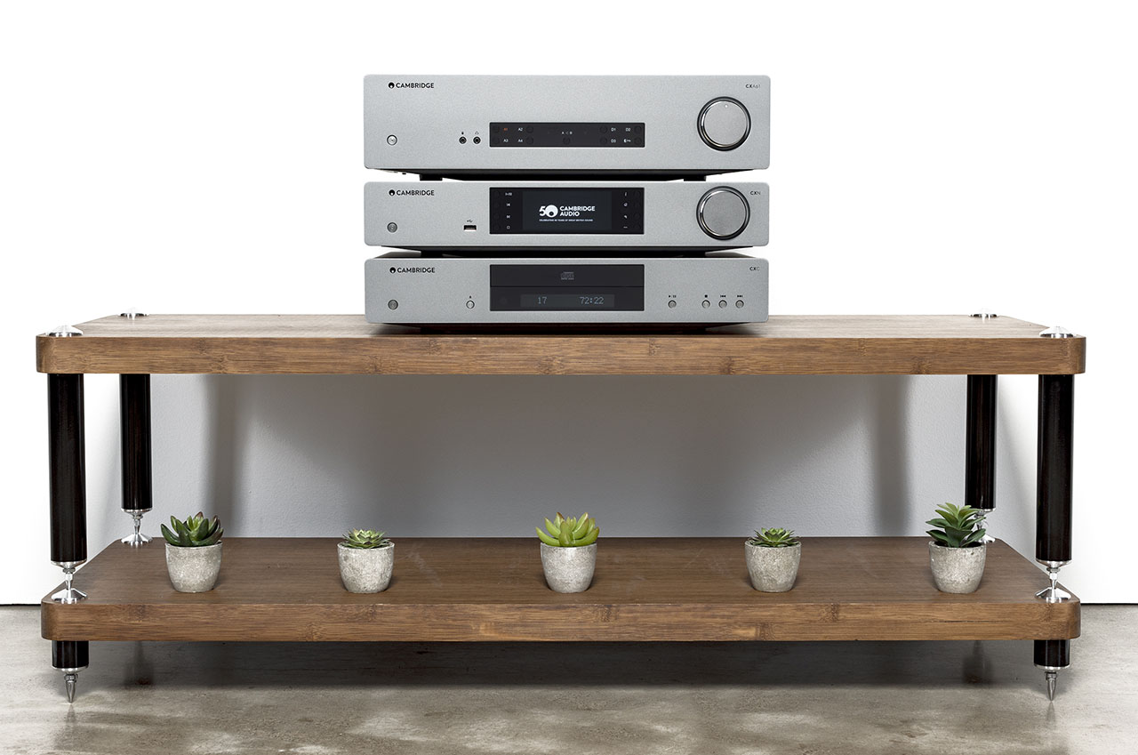 Cambridge Audio CX Serie 2